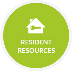 Residents Icon